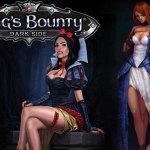Ruling the World in King's Bounty: Dark Side