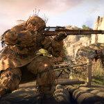 Sniper Elite III Takes It's Shot