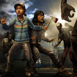 The Walking Dead Season Two Wrap-up