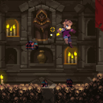 Alpha Preview: Chasm