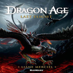 Dragon Age Books Take To The Sky One Last Time