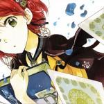 Shoujo Saturday: Akagami no Shirayukihime by Akizuki Sorata