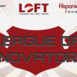 Hispanic Heritage Foundation, ESA's LOFT Video Game Innovation Fellows Visit Washington DC