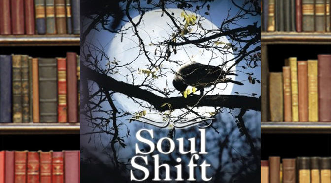 Anime Inspires New Author's Soul Shift Novel