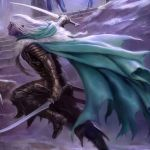 Book Series Wednesday: The Icewind Dale Trilogy by R.A. Salvatore