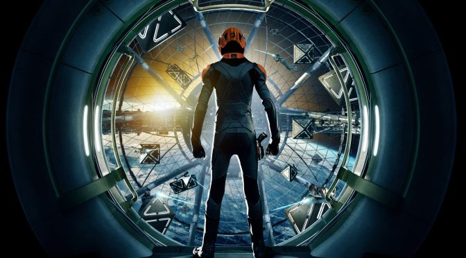 Book Series Wednesday: Ender's Game by Orson Scott Card