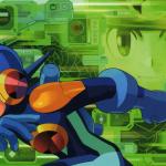 Retro Game Friday: Mega Man Battle Network