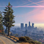 Grand Theft Auto V Launch Trailer Speeds Ahead