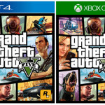 Grand Theft Auto V Breaks Out To Next Gen Consoles