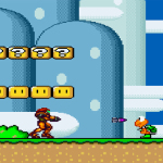 Mixing It Up in Super Mario Bros. Crossover 3.1.2