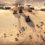 Obsidian Entertainment's Armored Warfare Reaches 500,000 Closed Beta Recruits