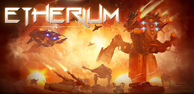 Etherium Gets First Gameplay Trailer