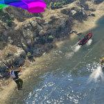 Grand Theft Auto V's Grand Next-Gen Leap