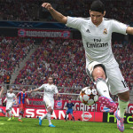 The King Is Back with Pro Evolution Soccer 2015