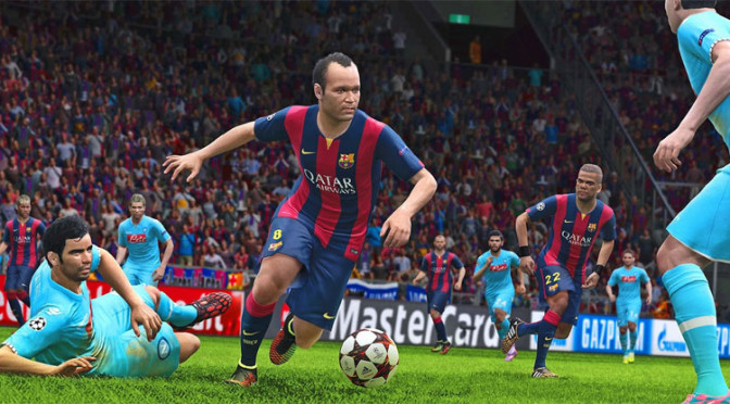PES To Launch Mid September