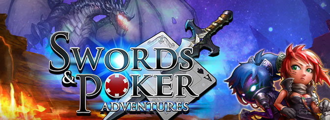 Swords & Poker Adventure Looking For Android Players For Beta Testing