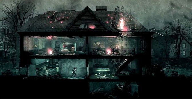 This War of Mine is Depressingly Brilliant