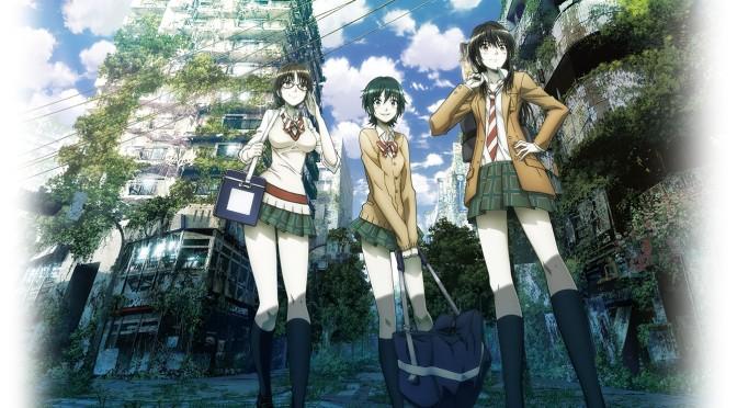 Anime Sunday: Coppelion