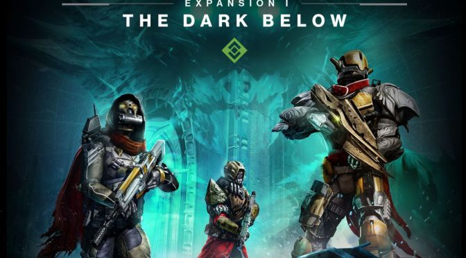 Video Game Tuesday: The Dark Below Possible Improvements