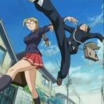 Manga Monday: History's Strongest Disciple Kenichi by Shun Matsuena