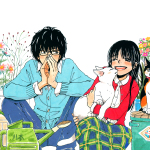 Shoujo Saturday: Sangatsu no Lion by Chica Umino