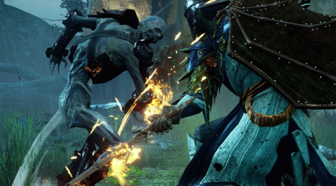 Dragon Age: Inquisition Rules RPGs
