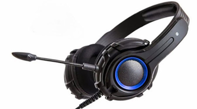 Shake The Ground With The GamesterGear Cruiser P3210