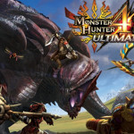 Demo: Preparing for Monster Hunter 4 Ultimate