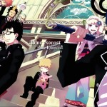 Manga Monday: Ao no Exorcist by Kazue Katou