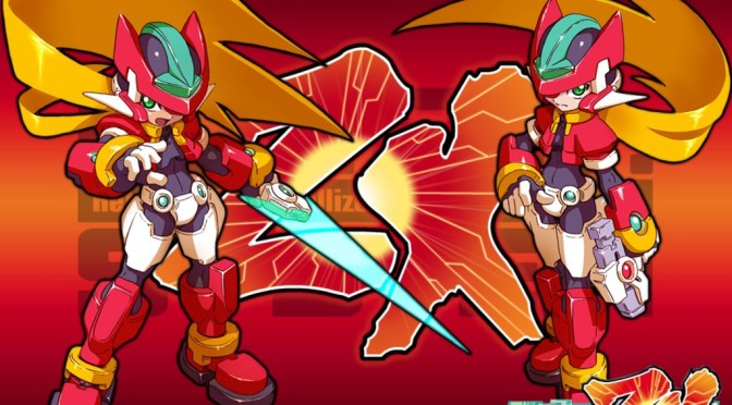 Retro Game Friday: Mega Man ZX