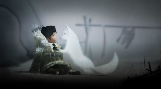 Never Alone Adds Rich Native Culture To Adventure Gaming