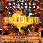 Firefight by Brandon Sanderson: The Audiobook Review