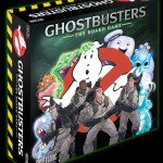 Ghostbusters The Board Game Slimes Kickstarter