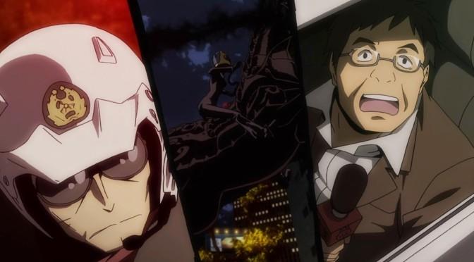 Anime Sunday: Durarara!!×2 Shou