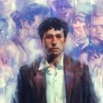 Book Series Wednesday: Legion by Brandon Sanderson