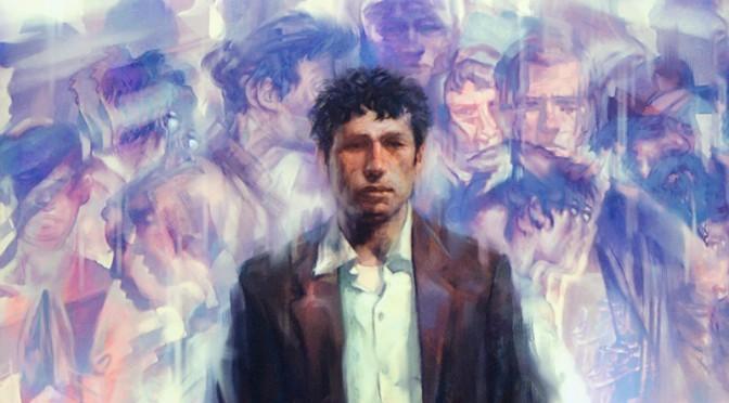 Book Series Wednesday: Legion Skin Deep by Brandon Sanderson