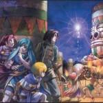 Retro Game Friday: Golden Sun The Lost Age