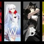 Anime Sunday: RWBY