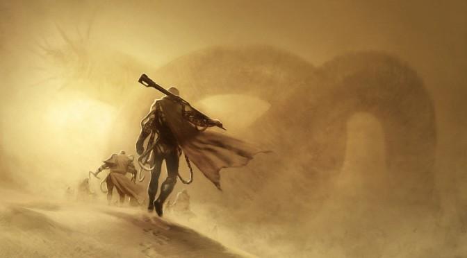 Book Series Wednesday: Dune Messiah by Frank Herbert
