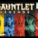 Retro Game Friday: Gauntlet Legends