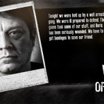 Playing This War Of Mine, Part One