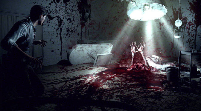 The Evil Within: The Assignment DLC Now Available