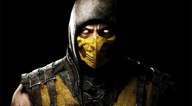 Mortal Kombat X's Easy Fatalities Sale