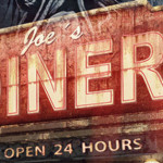 Let's Play Joe's Diner Horror Adventure