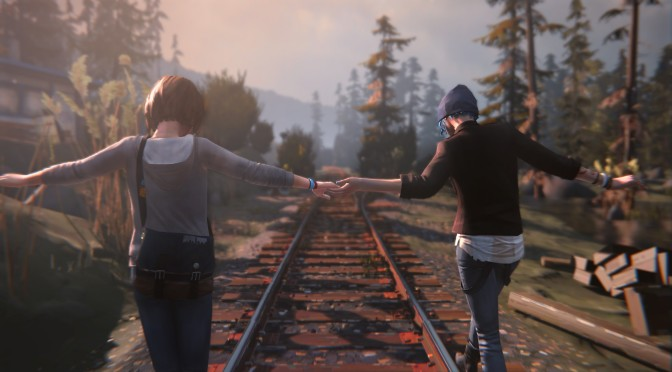 Reviewing Life is Strange Episode Two: Out of Time