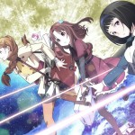 Anime Sunday: Galilei Donna