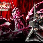 Manga Monday: Kurogane no Linebarrel by Eiichi Shimizu and Tomohiro Shimoguchi