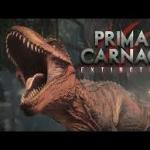 Trailer: Primal Carnage: Extinction