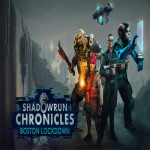 Shadowrun Chronicles: Boston Lockdown Ready To Play