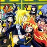 Anime Sunday: Slayers